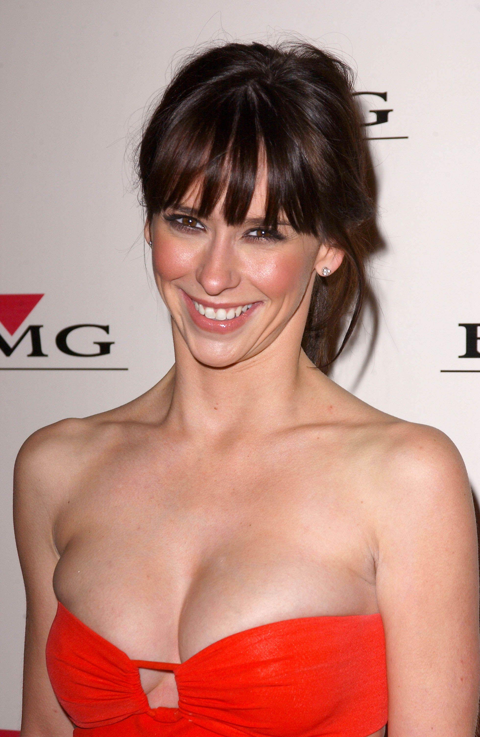 Jennifer liebt Hewitt Pornofilme